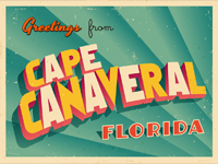 Cape Canaveral tours don't just have to include science and technology. They can consist of other things such as going shopping at stores and Segway tours.