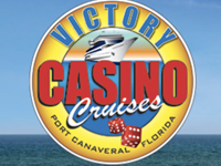 Victory Casino Cruises boasts this country's largest casino cruise ship. You'll have 40,000 square feet of casino fun and entertainment on 4 decks.